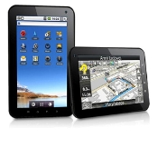 "7"" Android 4.0 S5PV210 ARM A8  1GHz 3G/GPS IPS OEM Tablet"