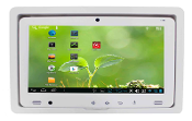 "9"" Android PoE Flush Wall or Vesa Mount Tablet"