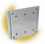"Flush Wall Mount for 10-24"" Display Screens, TV's and Tablets"