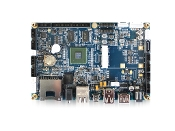 Freescale Cortex-A9 i.MX6 ARM Android/Linux Development Board