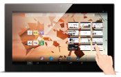 "32"" Android Tablet for Advertising, Kiosks & Digital Signage"