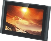 "5"" Android 3G/GPS/BT Navigation/Dispatching Telematics Tablet"