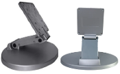 VESA Foldable Bracket / Stand for Tablets & Monitors