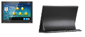 "17"" Android Desktop for Video Conferencing & Digital Signage"