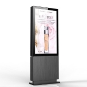 "43"" Android Floor Standing Advertising Kiosk & Digital Signage"
