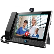 GKTP210 - Home Office Video Conferencing Telephone - Zoom Skype